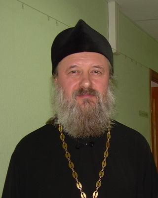Игорь Ануфриев, протоиерей