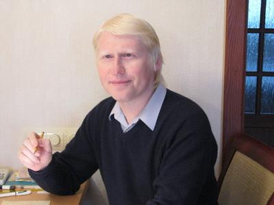 Лев Горбунов