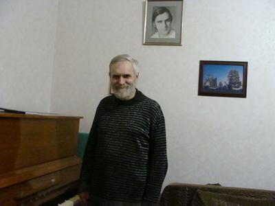 Михаил Козлов, композитор