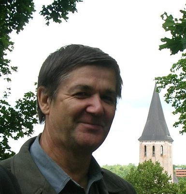 Виктор Пантус, композитор